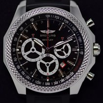 Breitling Bentley Barnato A25366 2014 pre-owned