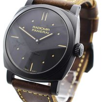 Panerai Radiomir 1940 3 Days PAM00577 pre-owned