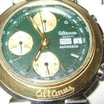 Altanus Chronograph Automatic - Limited Edition