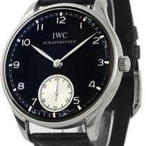 IWC Portuguese Hand-Wound IW545404 new