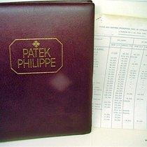 Patek Philippe 3800, 3970, 3945/1, 3940, 3796, 3738, 3942 1986 gebraucht