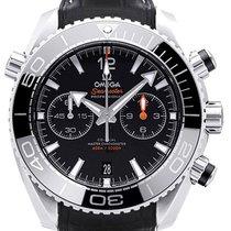 Omega Seamaster Planet Ocean Chronograph 215.33.46.51.01.001 2020 nouveau
