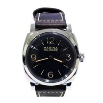 Panerai PAM 00587 Steel Special Editions 47mm pre-owned
