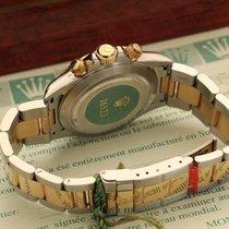 Rolex Daytona NOS NEW OLD STOCK 16523 full full set
