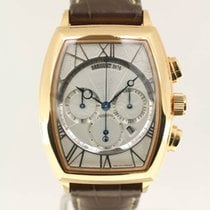 Breguet Heritage Chronograph NEW complete with box and papers