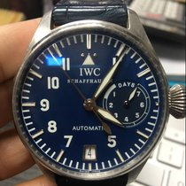 IWC Big Pilot Platinum IW500202 46mm Limited Edition