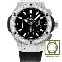 Hublot 301.SX.1170.RX.1104 Steel 2020 Big Bang 44 mm 44mm new
