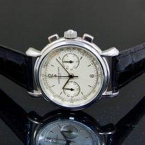 Vacheron Constantin Platinum Historiques Chronograph  47101