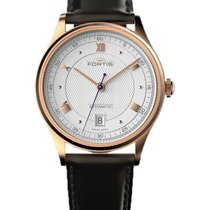 Fortis Rose gold 40mm Automatic 902.13.22 new