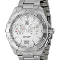 TAG Heuer Aquaracer 300M Steel 40.5mm White