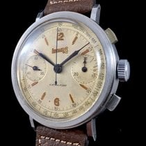 Eberhard & Co. Extra-fort Chronograph Oversized 40mm