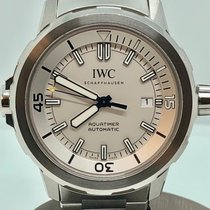 IWC Aquatimer Automatic Box and papers mint