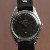 Omega 2990 1 Very good Steel 36mm Manual winding