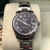 Rolex Lady-Datejust Acier 31mm France, VALENCE