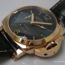 Panerai Luminor 1950 8 Days GMT PAM 623 1950