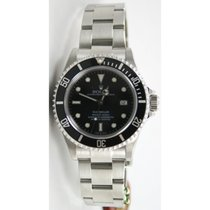 Rolex Sea-Dweller 4000 16600 pre-owned