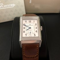 Jaeger-LeCoultre Reverso Classic Small Staal