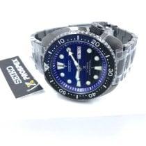 Seiko Prospex Steel 45mm Blue No numerals United States of America, Pennsylvania, Philadelphia