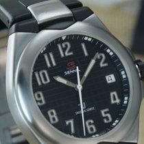 Universal Genève Staal 39mm Quartz 951.320 tweedehands Nederland, Den Bosch