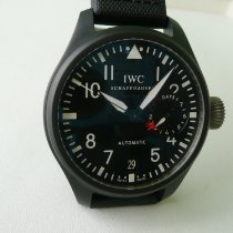 IWC Big Pilot Top Gun IW501901 2017 новые