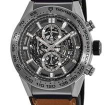 TAG Heuer Carrera Calibre HEUER 01 Titan 45mm