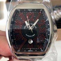 Franck Muller Automatic new Vanguard