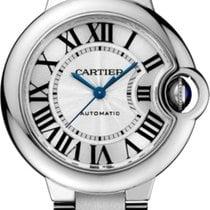 Cartier Ballon Bleu 33mm neu 33mm Stahl