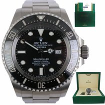 Rolex Steel 44mm Automatic 126660 pre-owned United States of America, New York, Smithtown