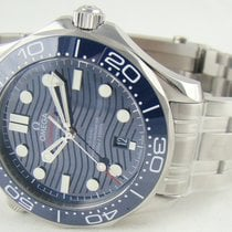 Omega 210.30.42.20.03.001 Steel 2019 Seamaster Diver 300 M 42mm new United States of America, Illinois, Lincolnshire