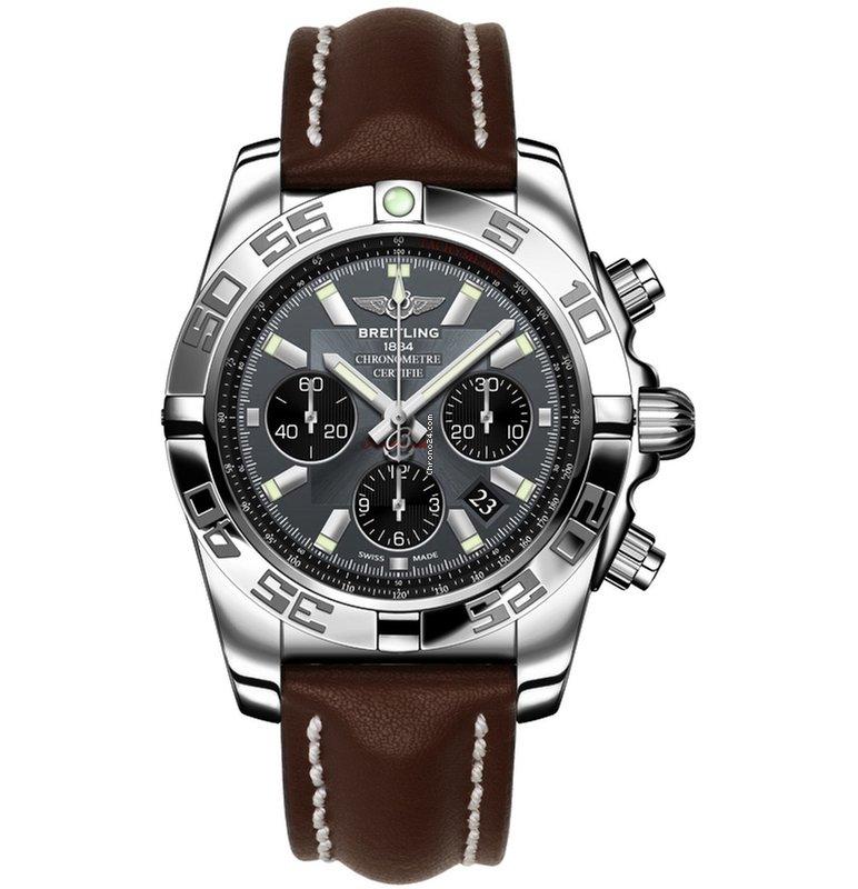 4f72ba98f4e6 Relojes Breitling - Precios de todos los relojes Breitling en Chrono24