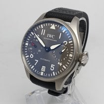 IWC Steel 46mm Automatic IW500910 pre-owned United Kingdom, Shrewsbury