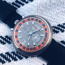 Gant Steel 45 mmmm Automatic pre-owned