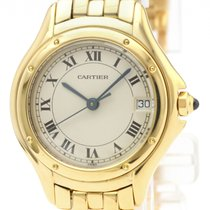 Cartier Cougar 887906 pre-owned
