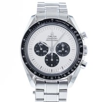 Omega Speedmaster Professional Moonwatch 3570.31.00 pre-owned