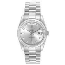 Rolex Day-Date 36 118239 2000 pre-owned