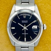 Rolex Oyster Precision 6694 1973 pre-owned