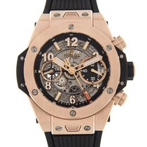 Hublot 441.OX.1180.RX Roségold Big Bang 42mm neu