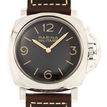 Panerai PAM00673 Steel Special Editions 47mm new