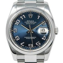 Rolex Datejust 116200 occasion