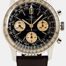 Breitling Navitimer 806 1966 pre-owned