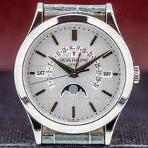 Patek Philippe Perpetual Calendar 5496P-001 pre-owned