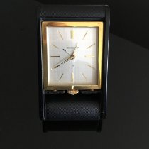 Jaeger-LeCoultre pre-owned
