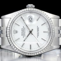 Rolex Datejust 16220 1997 occasion