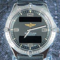 Breitling Aerospace j56062 rabljen