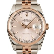 Rolex Datejust 116201 2010 occasion