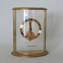 Jaeger-LeCoultre Бронза Механические Цвета шампань Римские подержанные