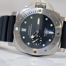 Panerai Luminor Submersible 1950 3 Days Automatic PAM00305 pam305 2018 new