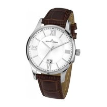 Jacques Lemans Herrenuhr Classic London 1-1845B