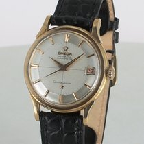 Omega Constellation Very good Rose gold Automatic