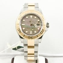 Rolex Yacht-Master 40 Yellow gold United States of America, Florida, Miami